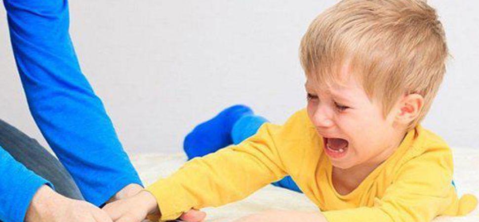 Cep telefonu bağımlılığı 3 yaşına kadar düştü