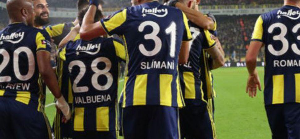 Fenerbahçe, AZ Alkmaar ile hazırlık maçı yapacak