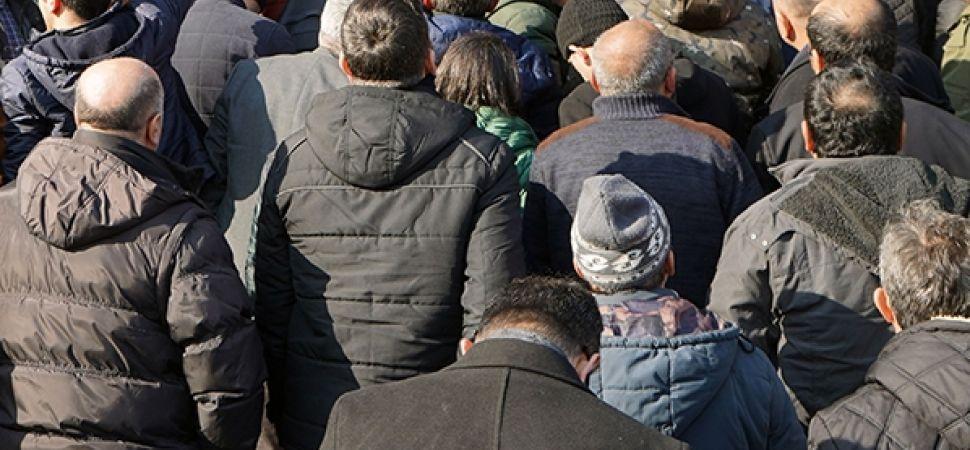 Kadroya alınan 850 bin taşeron işçisine müjde!
