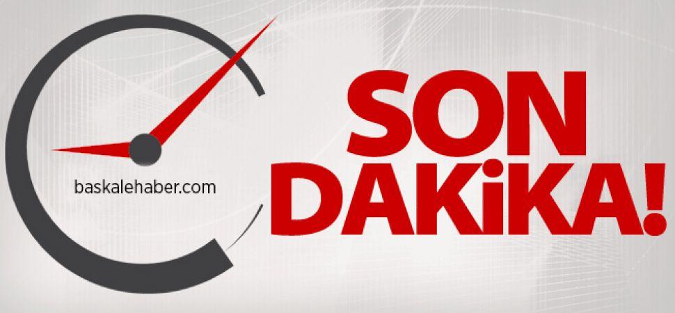 Başkale 'de 4.4 şiddetinde deprem!