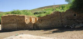 Başkale Örenkale (Pizan)