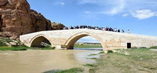 Tarihi Kelegom Köprüsü