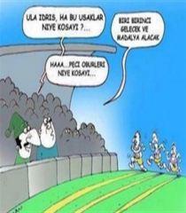 yarış