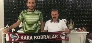 Mustafa Gürbüz Vanspor'da