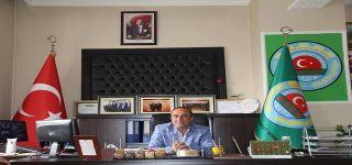 Başkale Ziraat Odası Başkanı Aşkan; 'Çiftçinin borçları 1 yıl ertelenmelidir'