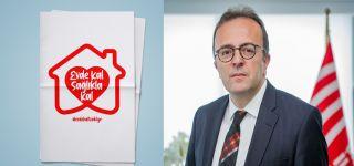 BİK Genel Müdürü Duran'dan yazılı basına 'ortak manşet' çağrısı