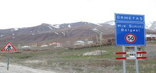 Başkale 'de bir mahalle daha karantinaya alındı.