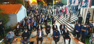 Başkale'de 15 Temmuz Demokrasi ve Milli Birlik Günü