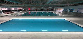Başkale Belediyesi Yarı Olimpik Yüzme Havuzu Hizmete Açılıyor