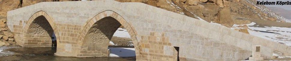 Başkale Kelekom Köprüsü